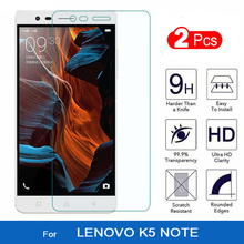 Buy Lenovo K5 Note Screen Protector Tempered Glass Lenovo K5 Note Glass Lenovo Vibe K5 Note A7020 A7020a40 A7020a48 Phone Film for $2.06 in AliExpress store
