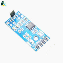 FJS-46 Hall Sensors Module 3144E Hall Switch Speed Magnetic Swiches Speed Counting Sensor Module Arduino Smart Car