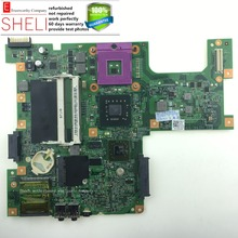 0CJFHX for Dell 1545 laptop motherboard PM45, for ATI 216-0728020 graphic  CN-0CJFHX  48.4AQ28.011  SHELI