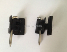 135010733 AGIE Original CUT20P Hinges,  Low Speed Wire EDM Machine Spare Parts
