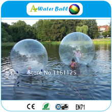 PVC 2m Zorb Ball Inflatable Bumper Ball Sports Ball, water walking ball ,Zorbing.