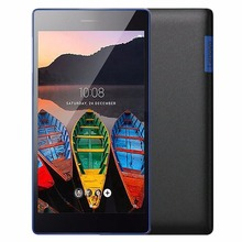 Original Lenovo Tab3 730M 7.0 inch MTK8735P Quad Core 1.0GHz RAM 2GB ROM 16GB Android 6.0 4G Phone Call Tablets PC, GPS 5MP(China)