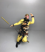 DT DreamToys 6 inch action figure Monkey King Sun Wukong Journey to the West model version