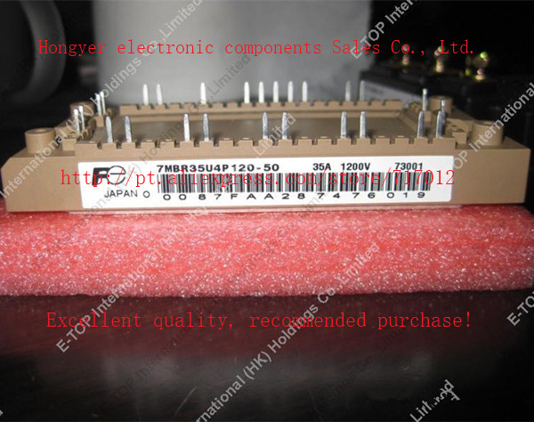Free Shipping 7MBR35U4P120-50 No New(Old components)   IGBT:35A-1200V,Can directly buy or contact the seller<br><br>Aliexpress