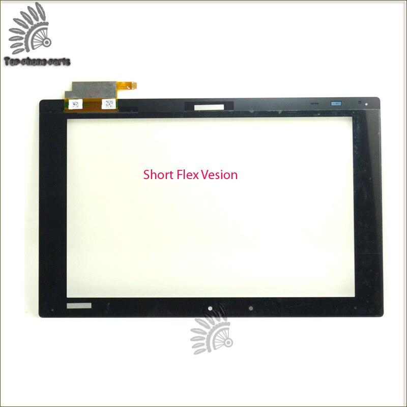 Tablet 10.1 for Sony Xperia Tablet Z2 SGP521 SGP541 Touch Screen Digitizer Long Flex Cable or Short Flex Vesion<br><br>Aliexpress