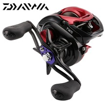 Original DAIWA TATULA CT TYPE-R 100H 100HL 100HS 100HSL 100XS 100XSL Baitcasting Fishing Reel 8BB TWS Baitcasting Fishing Reel(China)