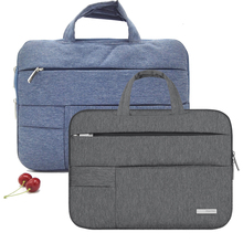 Laptop Bags Sleeve Notebook Case for Macbook Air Pro Dell HP Asus Acer Lenovo 11 12 13 14 15 15.6(China)