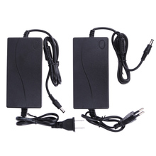 EU Plug 60W AC to DC 15V 4A Power Supply Adapter for Advertising Equipment Monitors Audio Communications LED lamps