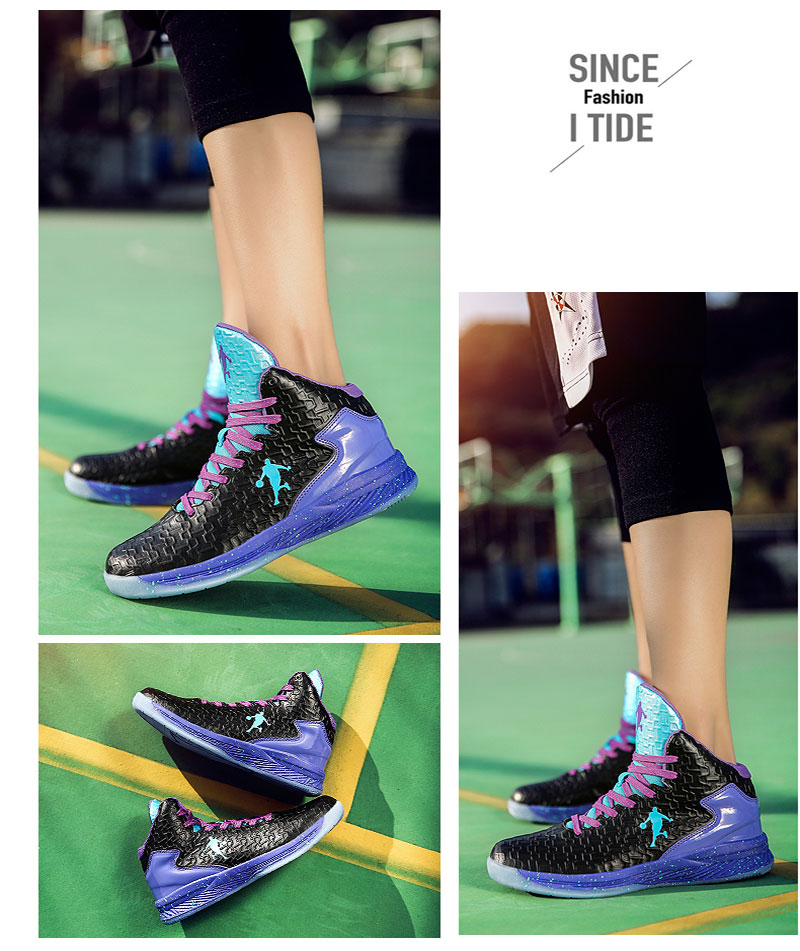 fashion jordan baskeetball shoes (15)