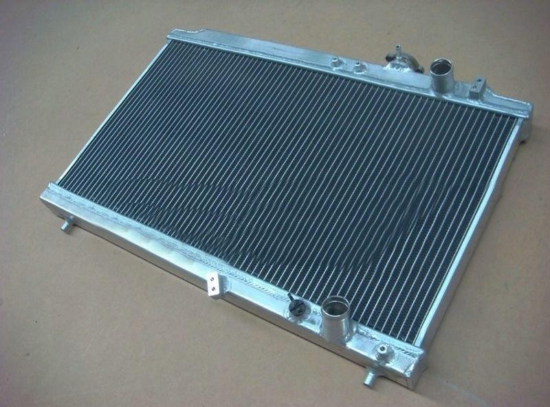 For Acura Integra RS LS GSR aluminum radiator 1994-2001 95 96 97 AT//MT auto