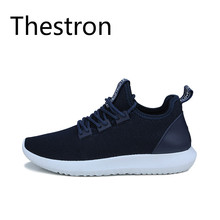 2017 Summer Men's Latest Sports Running Shoes Lightweight Sneaker Breathable Comfortable Fitness Walking Sport Chaussures Hommes