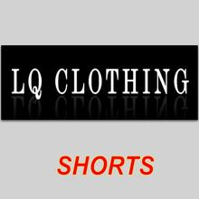 Cute Shorts Women Animals Print Elastic Waist Cotton Blend Knitted Stretchy Shorts Pajamas Plus Size S-XXL B6801(China)