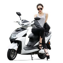 130917/Electric car electric motorcycle bike 48V60V battery car adult men and women scooter Bicycle/Digital display
