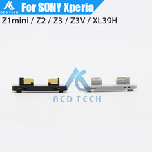 Magnetic Charging Port Connector Flex Cable For SONY Xperia Z1mini Compact Z2 Z3 Dual Z3V XL39H Z Ultra
