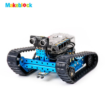 Makeblock mBot Ranger 3-in-1 Robotics Transformable STEM Educational Robot Kit(China)