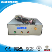 CRI700 common rail injector tester with piezo function