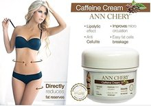 Ann Chery Caffeine Cream (Fat Burning & Reduces Cellulite) 400 g(China)