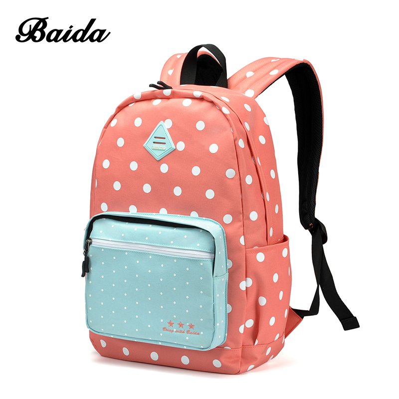 Online Buy Wholesale cute teen bookbags from China cute teen ...