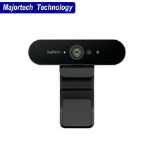 New arrival Logitech c1000e 4k ultra HD webcam