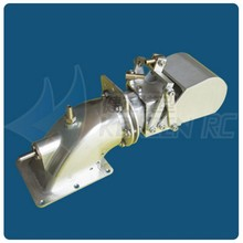 JPD001 Water Jet Boat Pump Unit Propulsion Device for New type RC Boats (like hovercraft, hydrofoil craft)