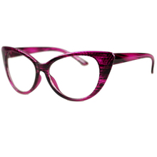 2016 New Arrival Women Retro Sexy Cat Eyes Glasses Frame Fashionable  Glasses Frame Beautiful Print Glass Frame