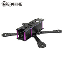 Eachine Wizard X220S 220mm Carbon Fiber 4.0mm Frame Arm X Type Frame Kit For RC Models Multicopter Motor ESC(China)