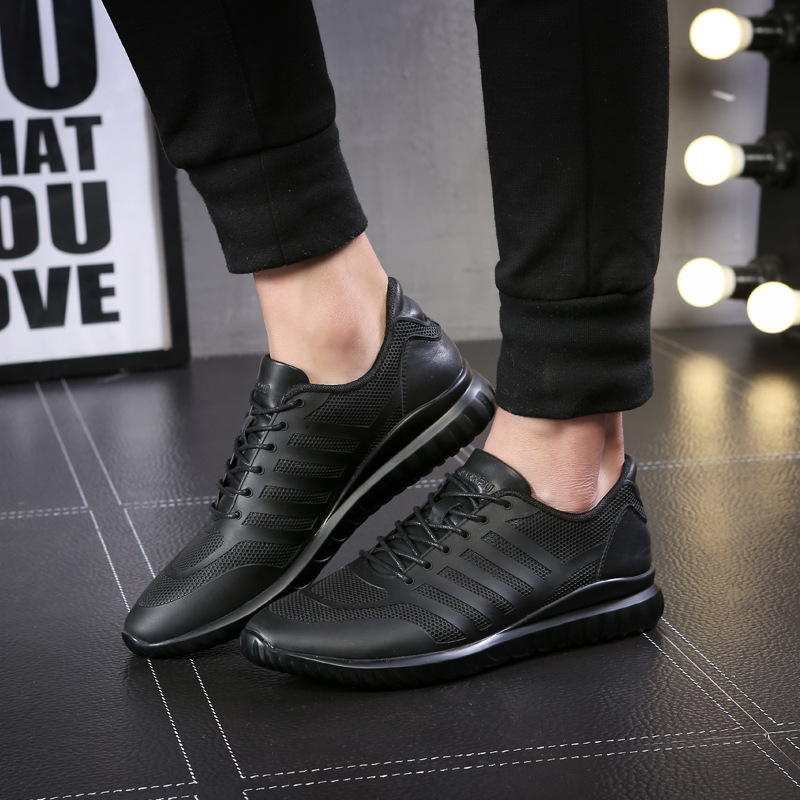 DreamShining Casual Shoes Arrivals Lightweight Breathable Casual Men Shoes Comfortable Stylish Tourism Mens Casual Shoes<br>