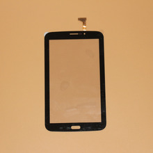 kodaraeeo For Samsung Galaxy Tab 3 7.0 SM-T211 T211 Touch Screen Digitizer Glass Sensor Panel Replacement Black(China)