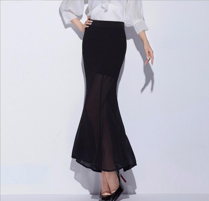 Popular Long Slim Skirt-Buy Cheap Long Slim Skirt lots from China ...