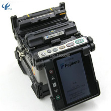 English Version Original Fujikura FSM-80S fusion splicer FTTH Fiber Optic Splicing Machine 80S Fusion Splicer
