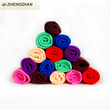 Zhengdian 2017 NEW  Superfine fiber kerchief hand towel dish kitchen towels wash cloth absorbent Car Cleaning Cloth hair dry