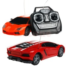 Buy 1:24 Drift Speed Radio Remote control RC RTR Truck Racing Car kids Toy Xmas Gift for $7.46 in AliExpress store