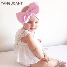 TANGUOANT Hot Sale Summer Girls Clothes Baby Wedding Suits Princess Children Dress and Pant Nylon Lace Girls Clothing set(China)