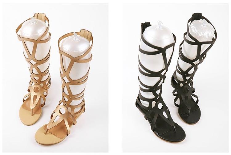 women sandals Z366-2