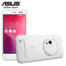 "100% Original ASUS Zenfone Zoom ZX551ML 4GB 64GB 5.5"" Intel Atom Z3580 2.3GHz FHD NFC Quad Core 13.0MP Camera Android Smartphone"