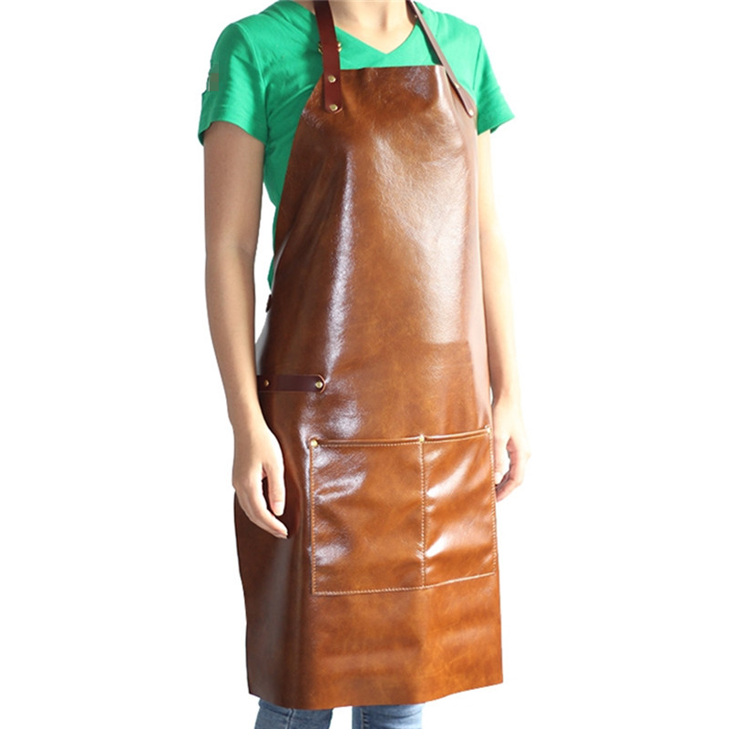 Leather Apron L3-2