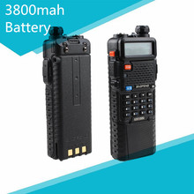 two way radio walkie talkie UV-8HX,baofeng Pofung uv-5r high power version,1w/4w/5watts VHF/UHF dual band portable radio bf-uvb2