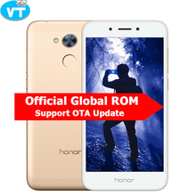 Global Firmware Huawei Honor 6A Play 2GB 16GB Snapdragon 430 Octa Core Mobile Phone 5.0 Inch Dual SIM Android 7.0 Fingerprint(China)