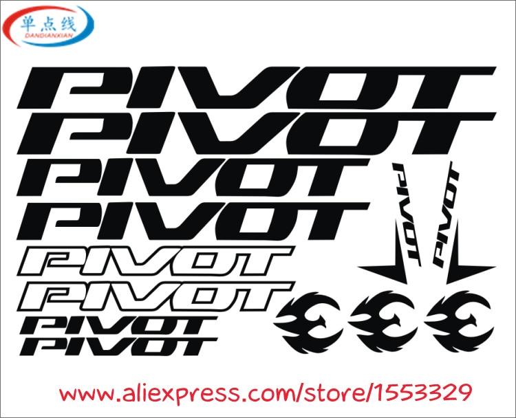 GIANT Die-cut Decal Sticker sheet V3 cycling, mtb, bmx, bike, frame