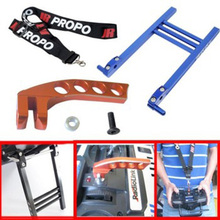 RC Neck Strap & Balancer & Transmitter Bracket Holder JR FUTABA Radio flysky