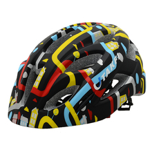 Utakfi 3-10 Years Children's Helmets In-mold Safety Casco Ciclismo High Density Kids Skating Cycling Riding Capacete Ciclismo