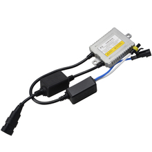 35W/55W High Quality Decoding HID Xenon Ballast Blocks Ignition for Bulb H1 H4 H7 H11 9005 9006 Xenon Bulbs HID Kit