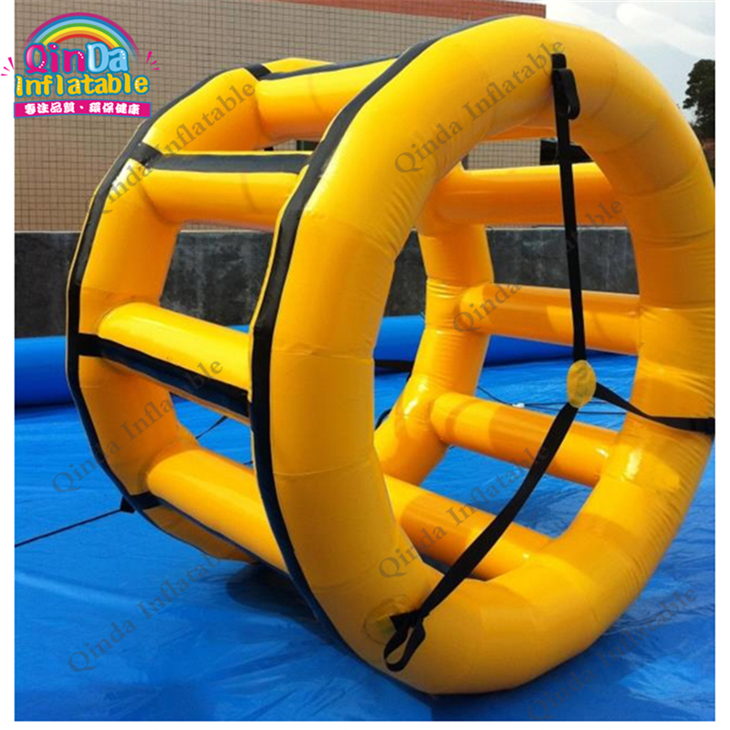 inflatable water running toys2