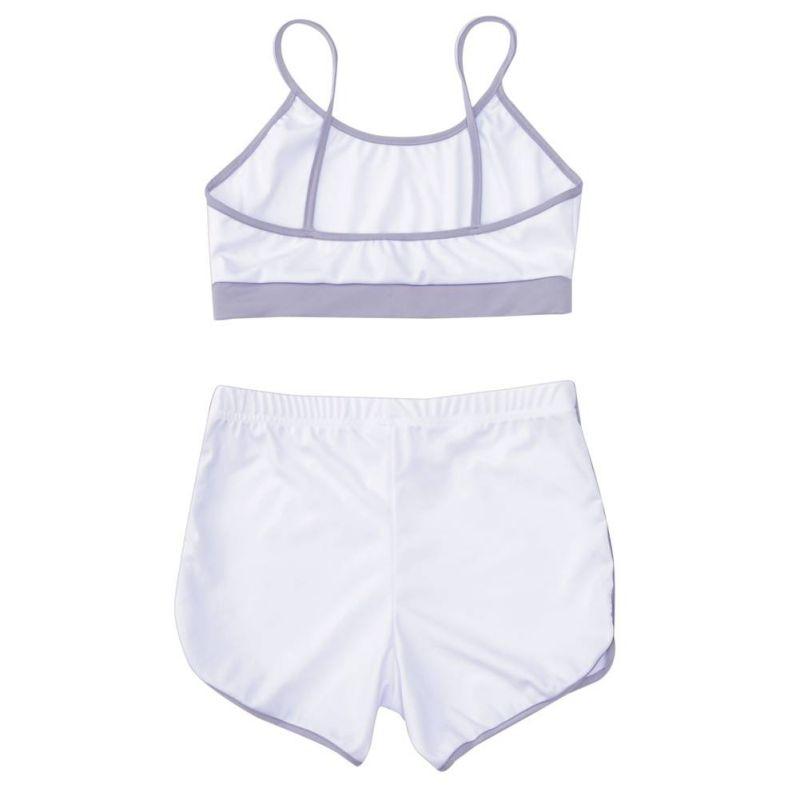 Sport Suit Tracksuit Bra+Short Sportswear 30