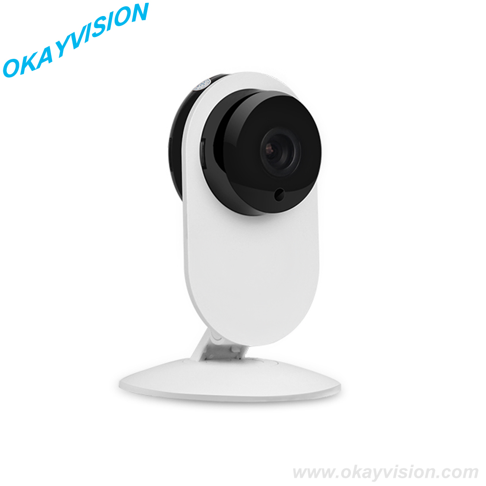 High Quality HD 720P Wireless IP Camera Wifi Night Vision Smart P2P Baby Monitor Network CCTV Security Camera IP Camera<br>