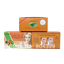 PAPAYA Whitening anti freckle natural botanical formula skin care