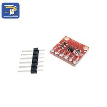 5pcs/lot MCP4725 I2C DAC Breakout module 12-bit DAC digital development board(China)