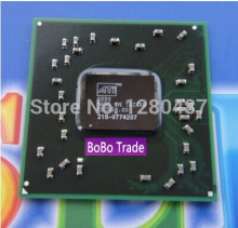Free Shipping 2pcs 100% NEW ATI BGA ic Chipset (216-0774207)
