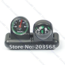 B39Boats Cars Vehicles Navigation Compass Ball Thermometer