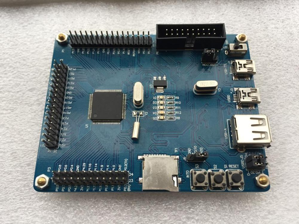 LPC1769 development board/cortex-m3 single-chip development board